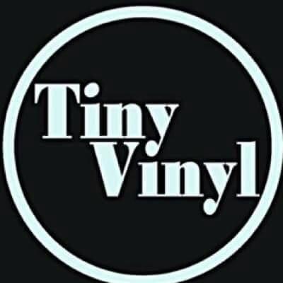 Tiny Vinyl Logo