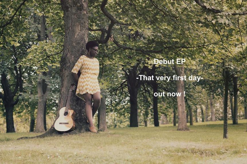 EP Review: Djana Gabrielle – That Very First Day