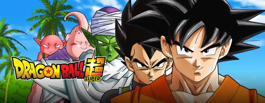 TV Review: Dragonball Super