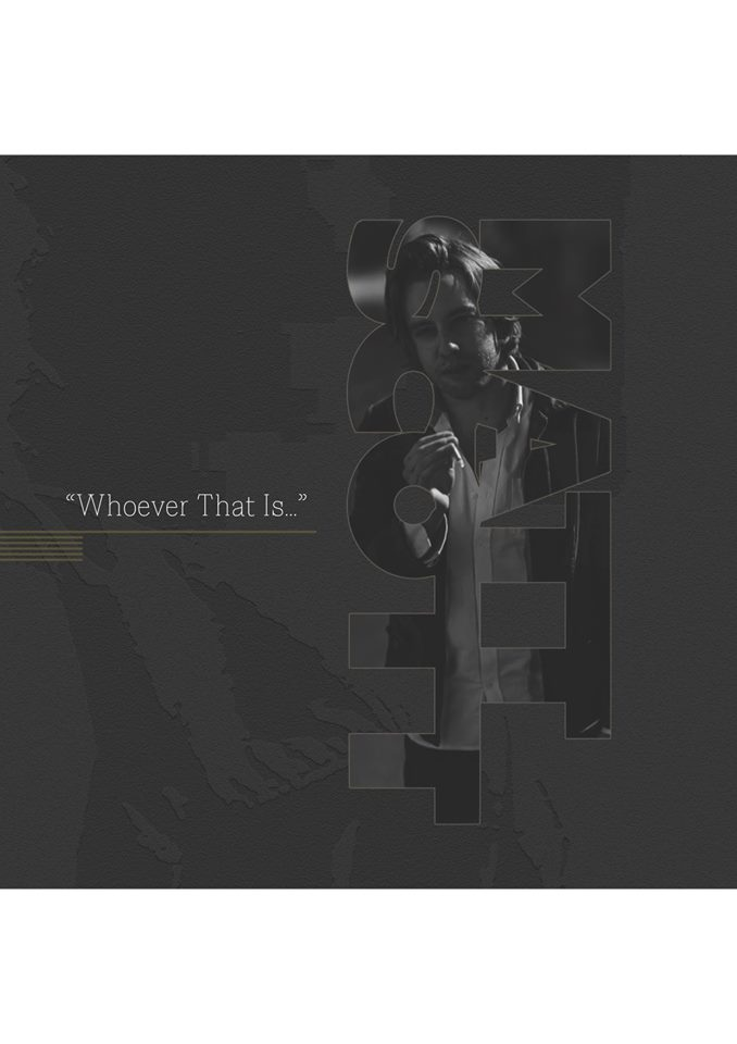 EP Review: Matt Scott – Whoever That Is