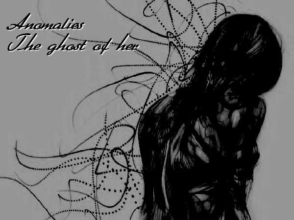 s 'The Ghost of Her' Album Artwork