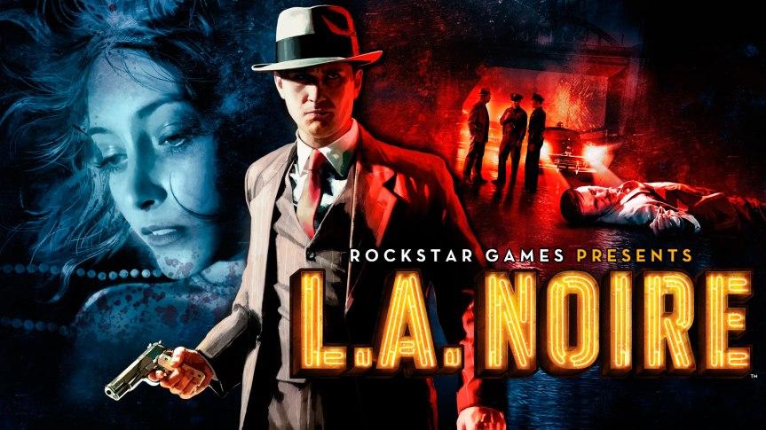 Game Review: L.A.Noire