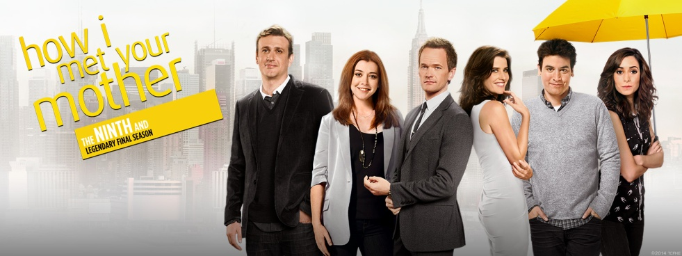 How I Met Your Mother Cover Photo