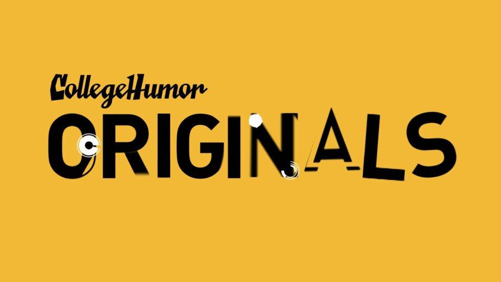 CollegeHumor Logo