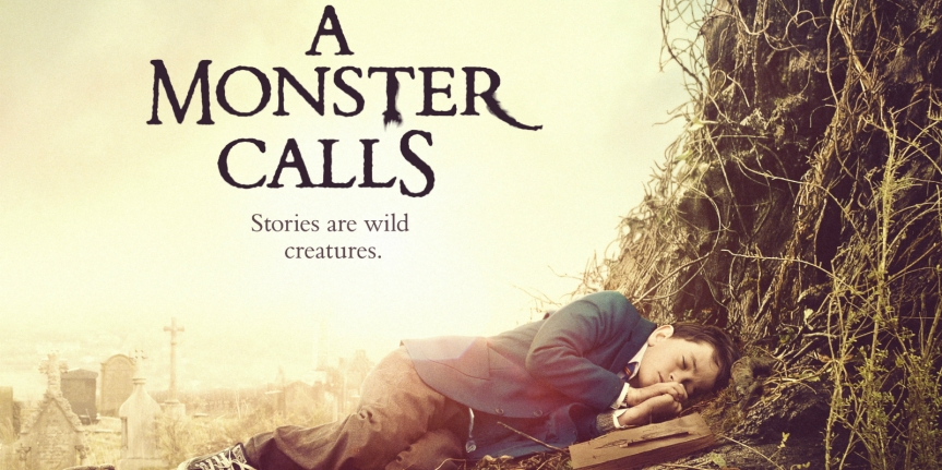 Movie Review: A Monster Calls