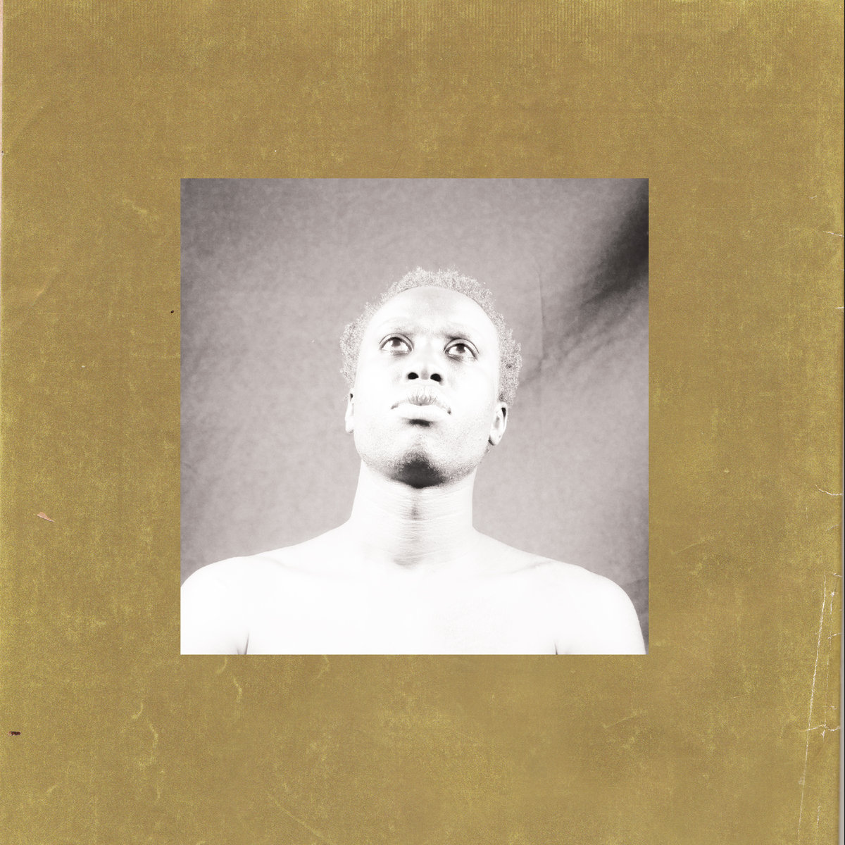 Young Fathers 'Only God Knows ft. Leith Congregational Choir' Album Artwork