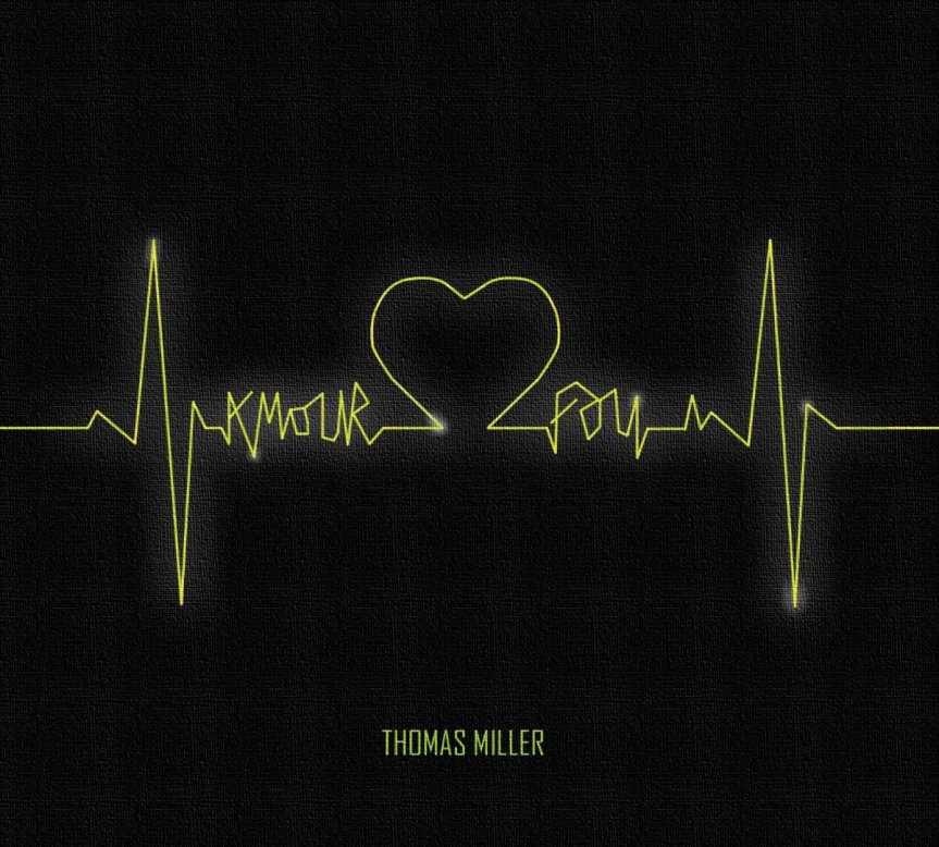EP Review: Thomas Miller – Amour Fou