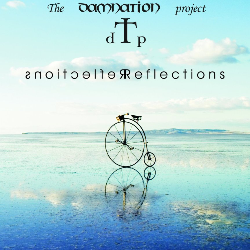 Album Review: The Damnation Project – Reflections