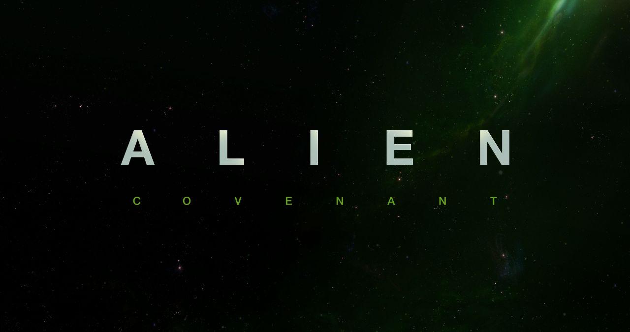 Alien: Covenant promo Image