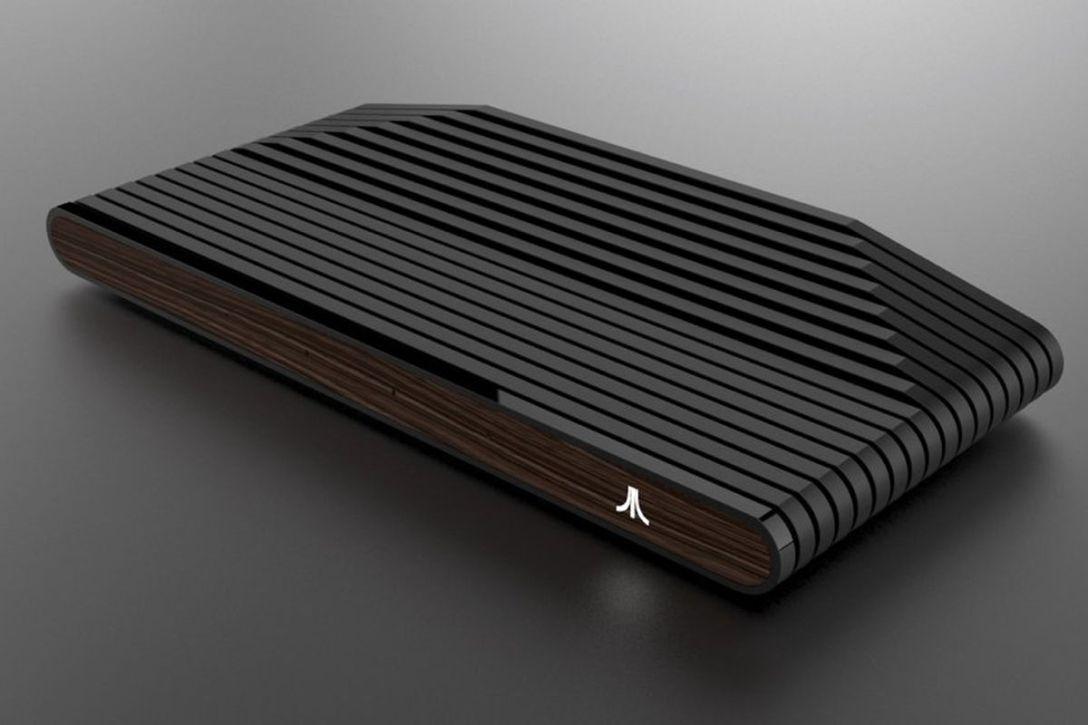 Atari's New Console
