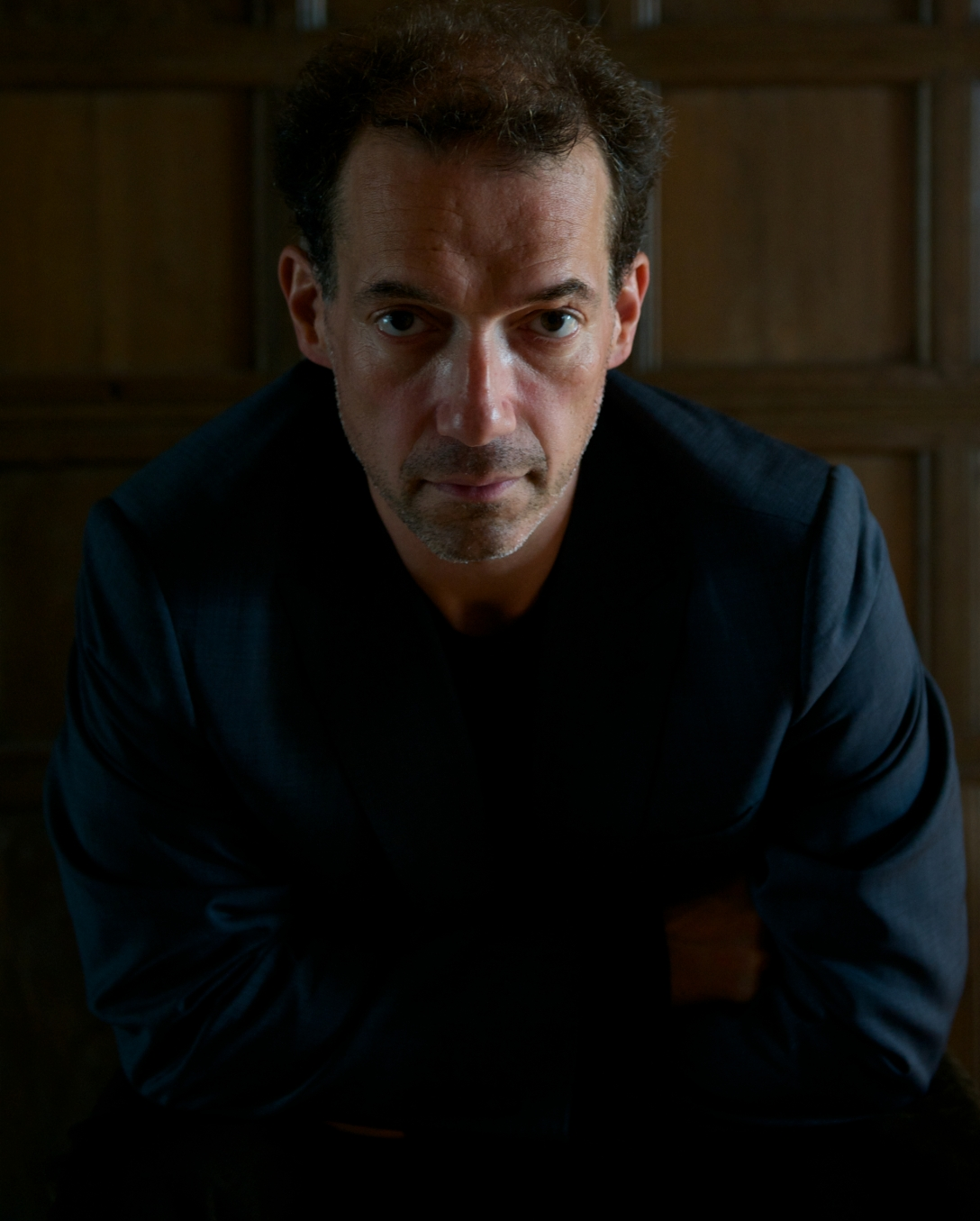 Boris Starling Author Photo