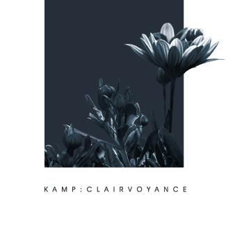 Kamp's 'Clairvoyance' Album Artwork