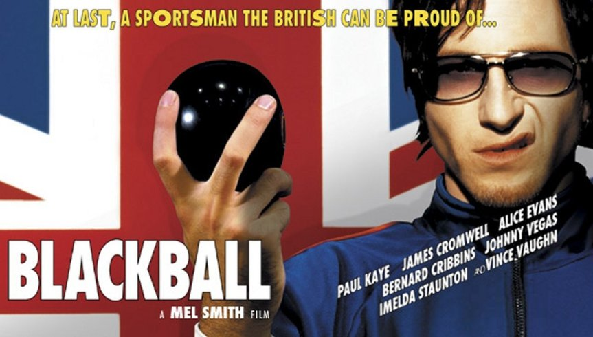 Movie Review: Blackball
