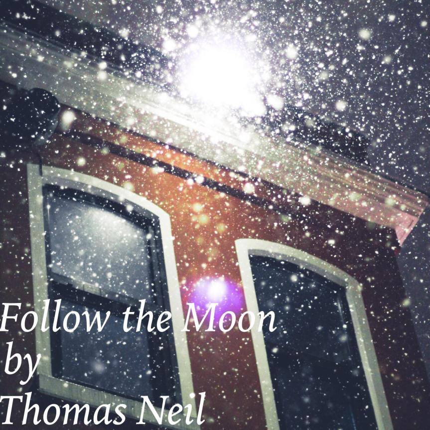 Follow the Moon by Thomas Neil