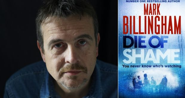 Author Interview: Mark Billingham