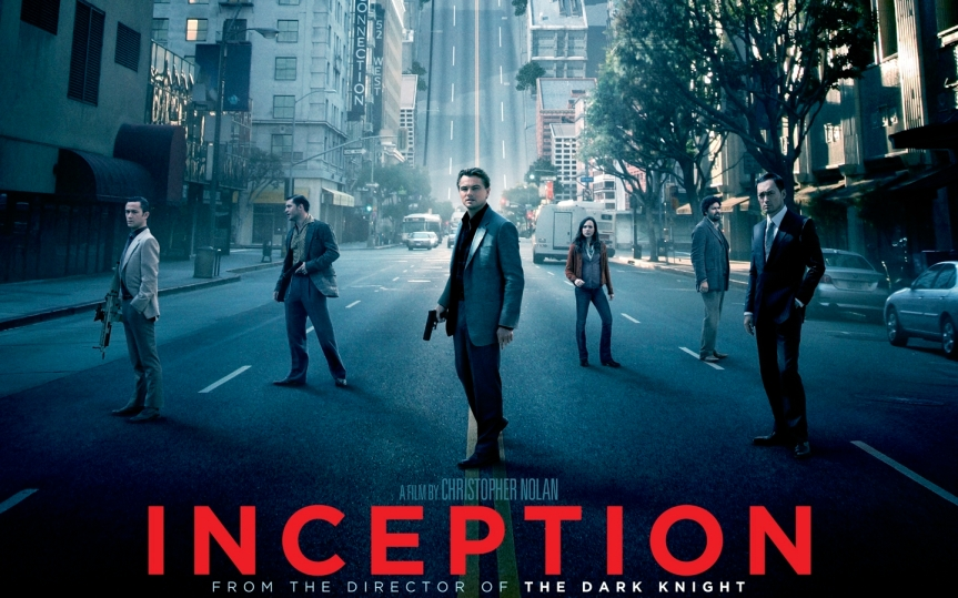 Movie Review: Inception