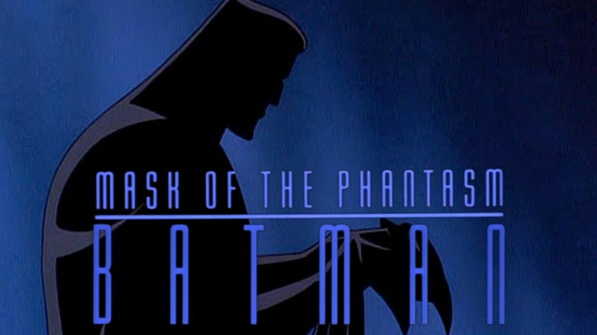 Movie Review: Batman – Mask of the Phantasm