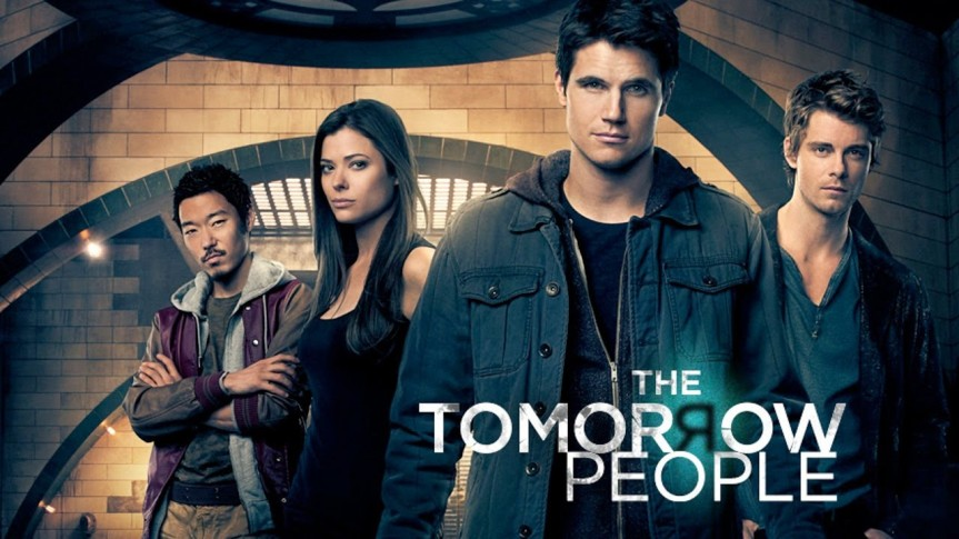 TV Review: The Tomorrow People (2013)