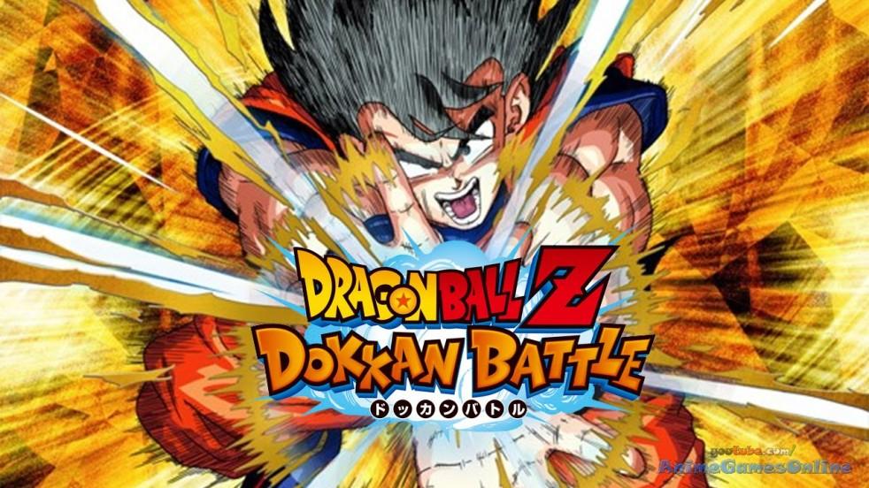 Dragonball Z Dokkan Battle