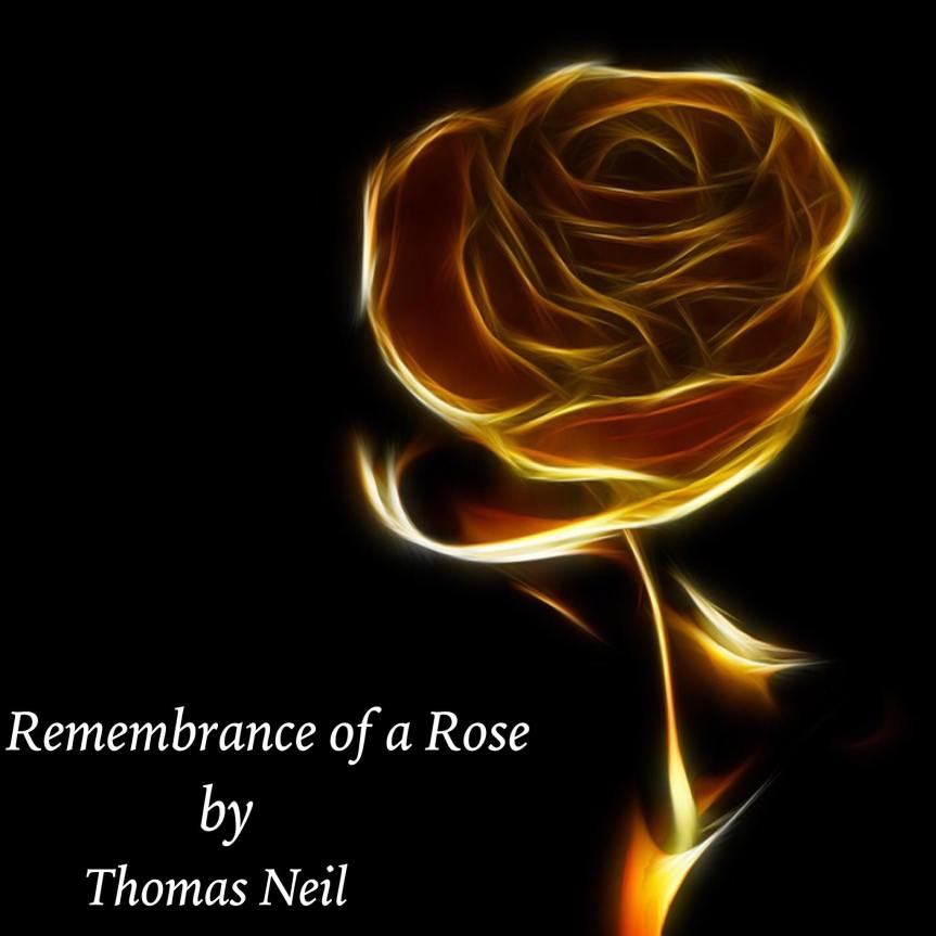 Remembrance of a Rose by Thomas Neil