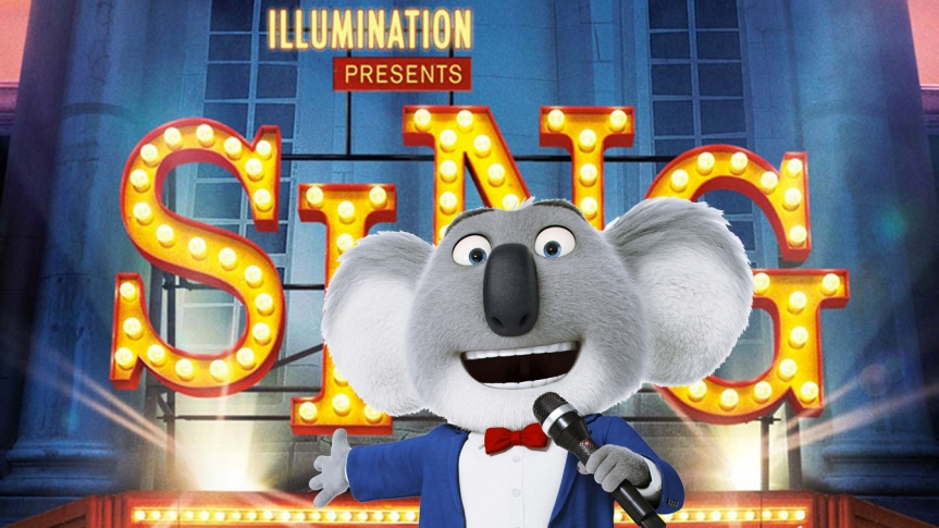 Movie Review: Sing!