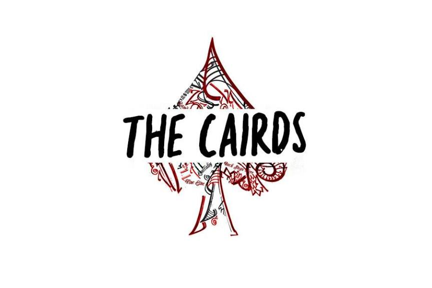 Band Interview: The Cairds