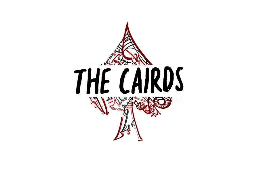 The Cairds Logo