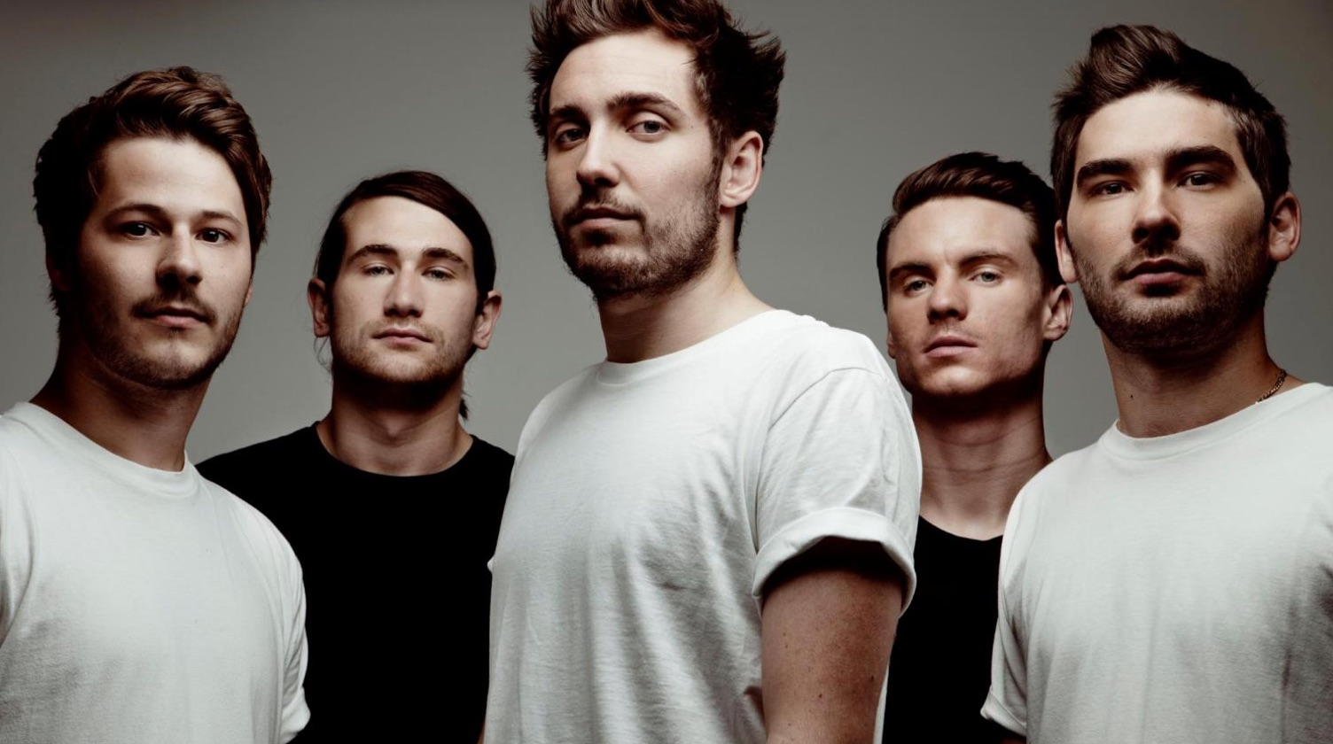 You Me At Six Photo