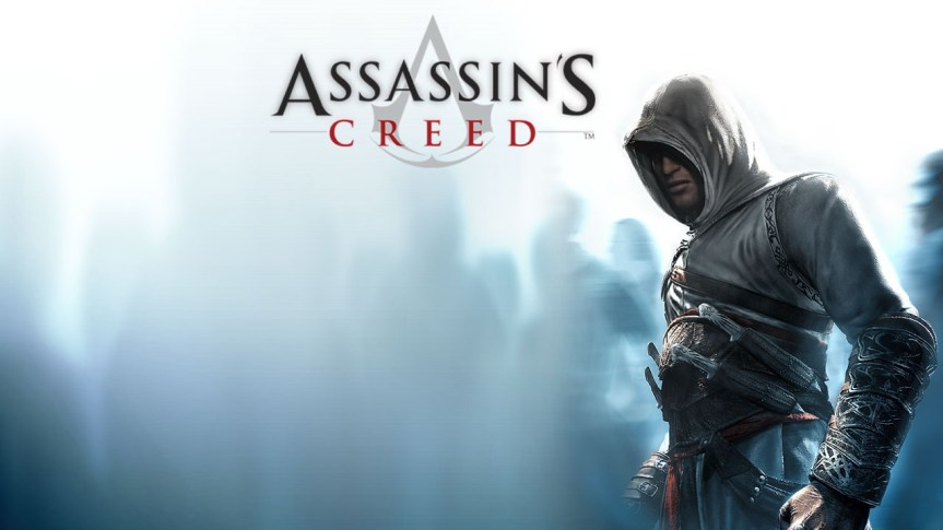 Game Review: Assassin's Creed