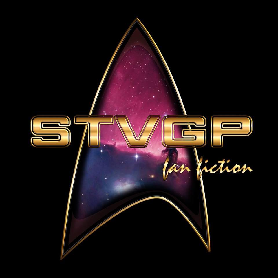 STVGP Cover Art