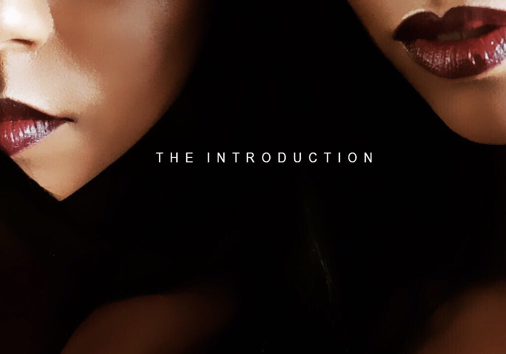 Zoe and Zara 'The Introduction'