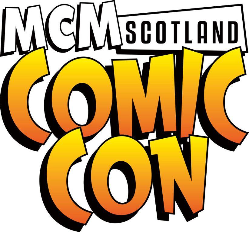 MCM Scotland (Glasgow) Comicon