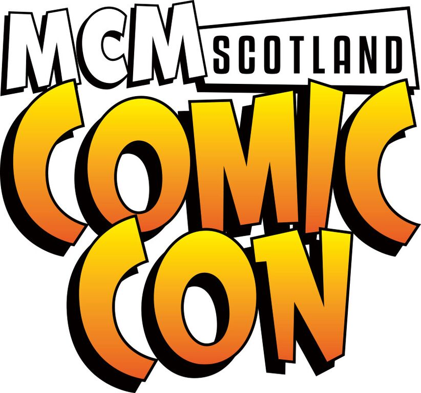 MCM Scotland (Glasgow) Comicon