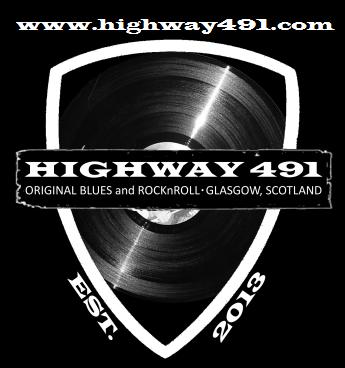 Highway 491