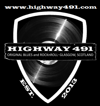 Album Review: Highway 491 – In the Loop