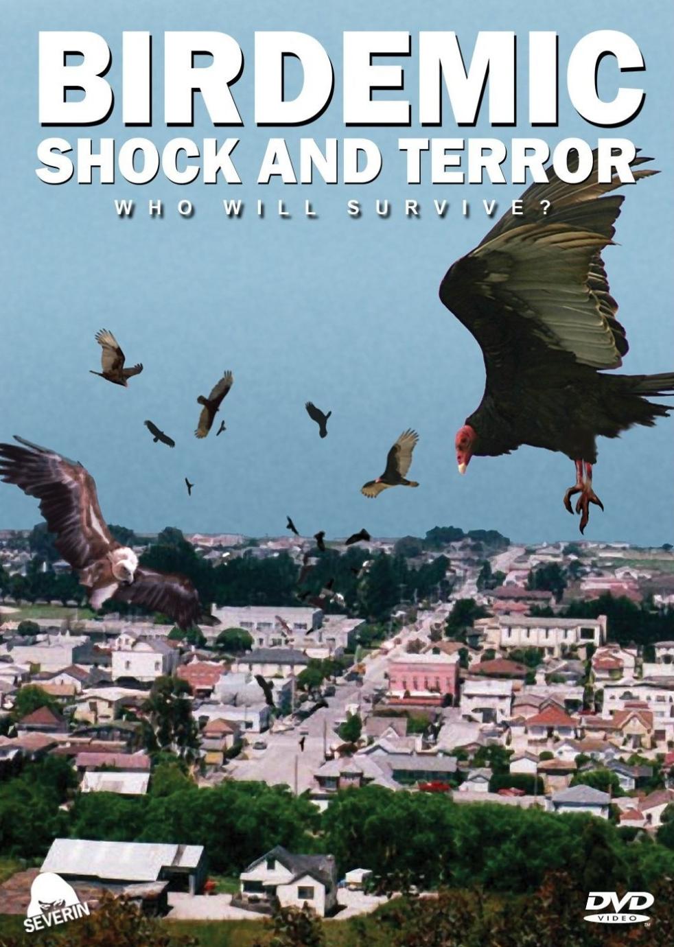 Birdemic - Shock and Horror Image