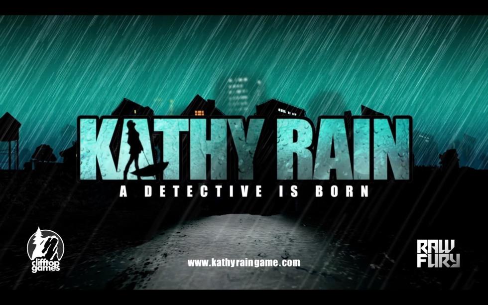 Kathy Rain Image 1