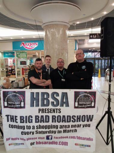HBSA Roadshow Image 2