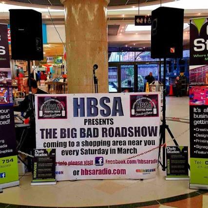HBSA Roadshow Image