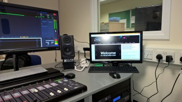 Modern HBSA Studio Image 2
