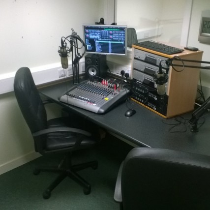 Studio 2 Image