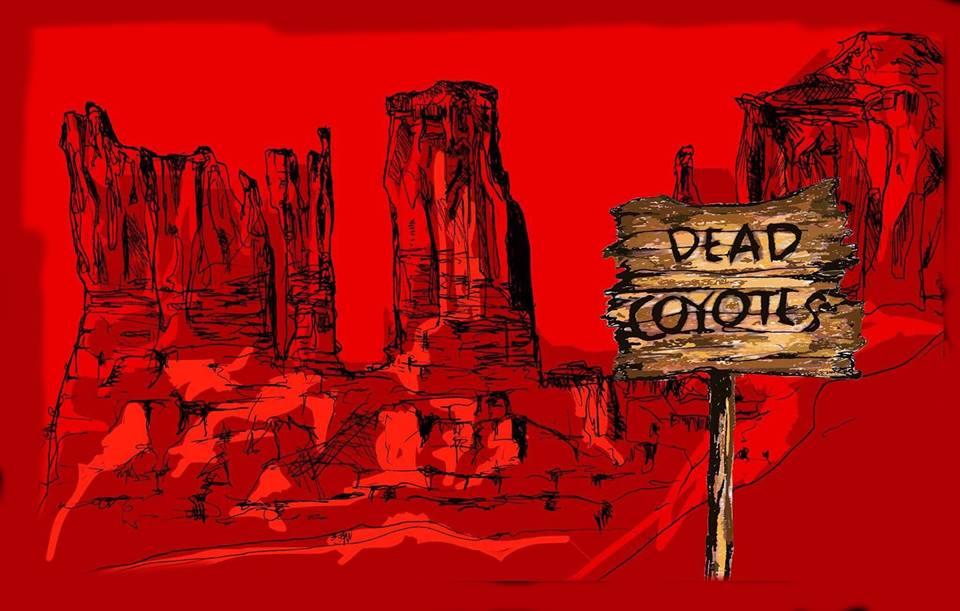 Dead Coyotes Image