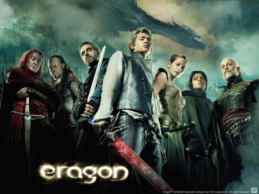 Game Review: Eragon (TheGame)