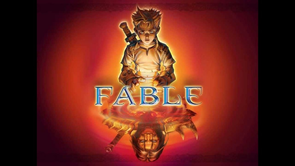 Fable Game Image