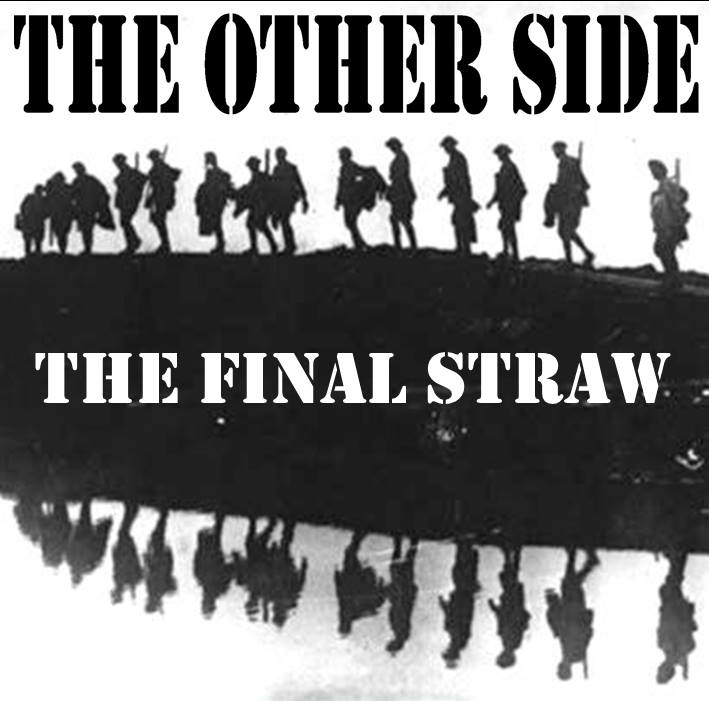 Album Review: The Other Side – The Final Straw