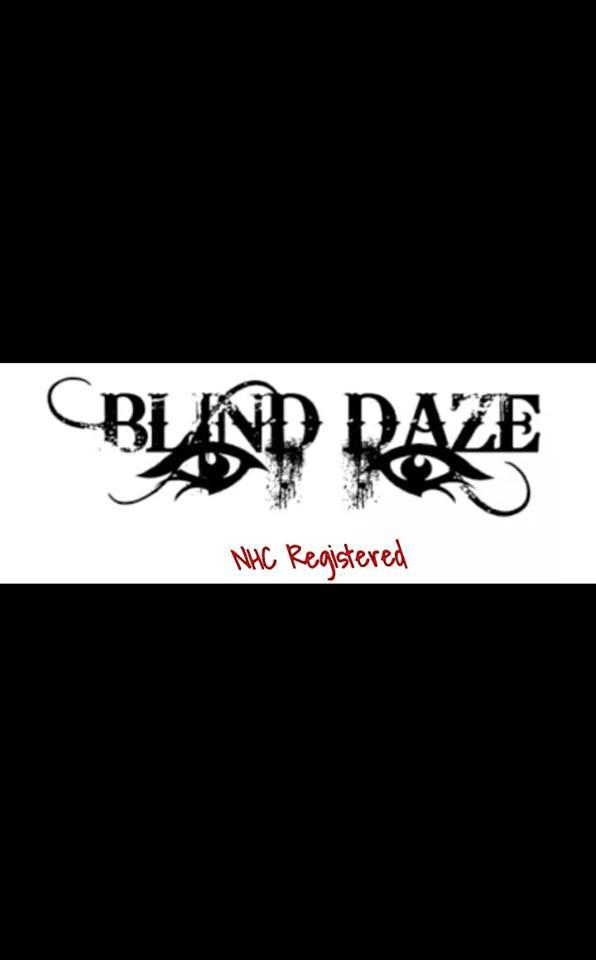 Blind Daze band