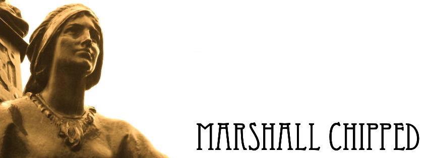 Marshall Chipped