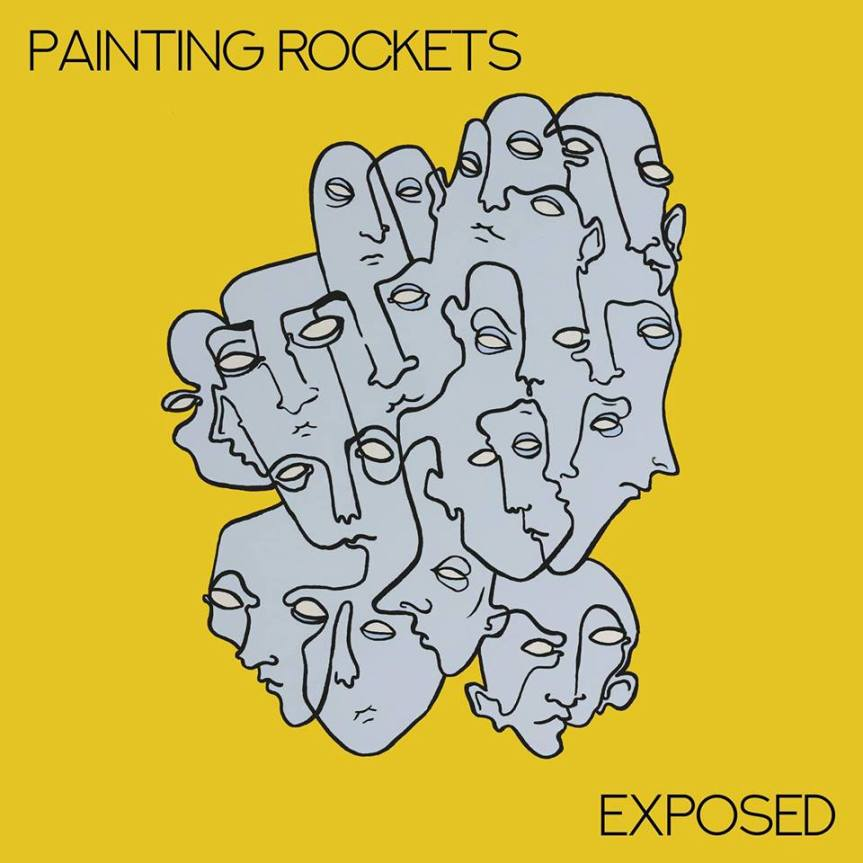 Painting Rockets 'Exposed'