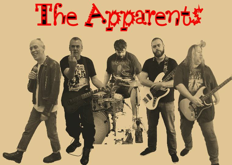 The Apparents