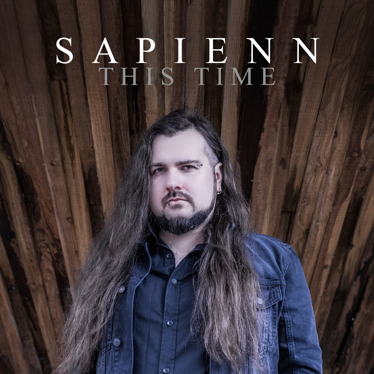 Sapienn 'This Time' single Artwork